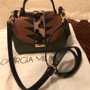 Giorgia Milano Handbag